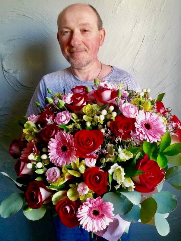 Kwiaciarnia U Marka